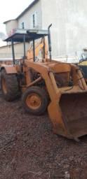 Retro Escavadeira - Troco por Carro ou Camionete