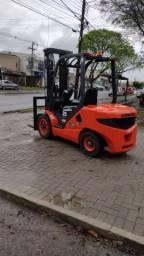 Empilhadeira  longking  3.5 ton Diesel