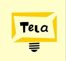 Tela - Criação e design gráfico