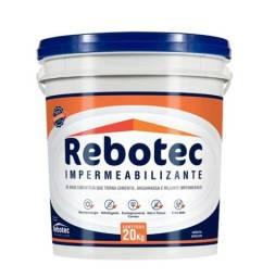 REBOTEC Impermeabilizante 20kg
