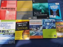 Livros de TI