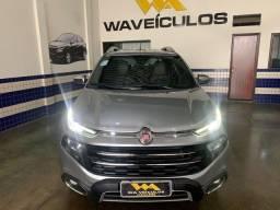 Título do anúncio: Fiat toro ranch 2020 4x4 diesel automático