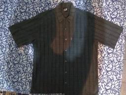 Camisa xadrez Maresia
