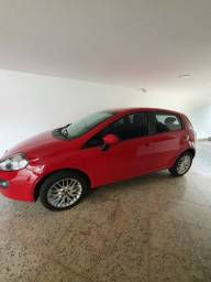 Fiat Punto 2012/2013 único dino