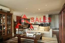 Apartamento com 2 suítes à venda e para locação, 493 m² por R$ 2.600.000,00 ou R$ 7.000,00
