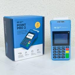 Point Pro2 150,00 entrega grátis Anapolis WhatsApp *