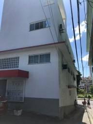 Apto Centro 1Q climatizado locação R$ 1.200,00