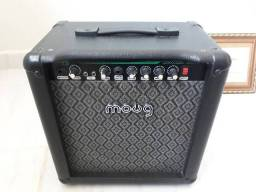 Amplificador 30w MOUG (aceito oferta)