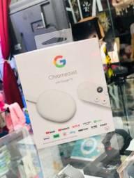 Chromecast 4º geração