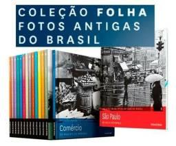 Colecao folha fotos antigas do brasil