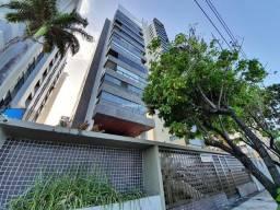 Título do anúncio: Apartamento para aluguel, 5 quartos, 3 suítes, 3 vagas, Boa Viagem - Recife/PE