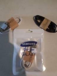 Título do anúncio: CABO SAMSUNG PRIMEIRA LINHA V8 MICRO USB