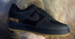 Título do anúncio: Tênis Nike Air Force 1 GORE-TEX Masculino