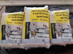 Rejuntamento para Porcelanato e Cerâmica Quartzolit