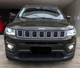 Jeep Compass 2018 Flex