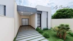 Título do anúncio: Casas em fase de construção no Jardim Oliveira