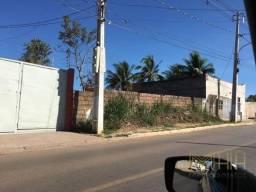 Terreno em rua - Bairro Ribeirão do Lipa em Cuiabá