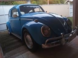 Fusca 1300 1969