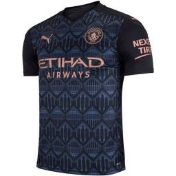 Título do anúncio: Camisa do Manchester City