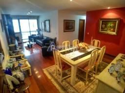 Apartamento à venda, 3 quartos, 1 suíte, 4 vagas, Copacabana - RIO DE JANEIRO/RJ