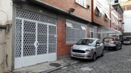 Título do anúncio: Casa de vila para venda tem 179 metros quadrados com 3 quartos em Maracanã - Rio de Janeir