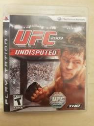 UFC 2009 undisputed para play 3