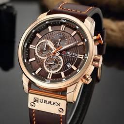 Relógio Curren Original **Promoção e entrega grátis**