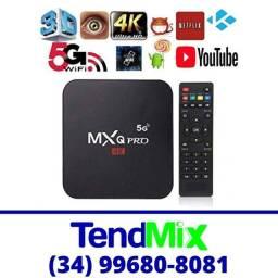 TV Box 4G 8g 64Gb