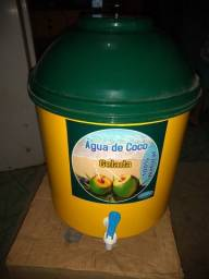 Vendo coqueira