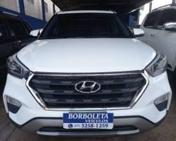 Hyundai Creta Prestige 2.0 Flex Automática Ùnico Dono C/11.000KM.