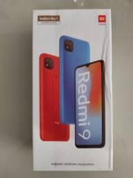Redmi 9 64 4 de RAM da Xiaomi! O barato de 2021.. Entrego