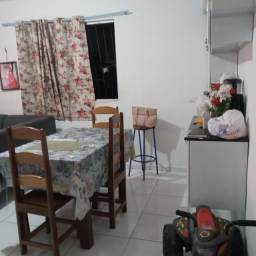 Apartamento no residencial oasis