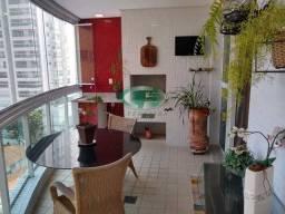 Título do anúncio: Apartamento para venda possui 127 metros quadrados com 2 quartos em Boqueirão - Santos - S