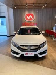 Honda Civic Sedan EX 2.0 Flex 16V Aut.4p 2018 Flex