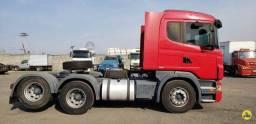 Caminhão 380 ano 2009