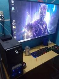 Título do anúncio: PC Core 2 Quad 2.85Ghz