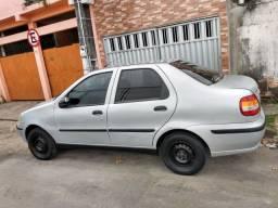 Fiat Palio Sienna 2004 completo