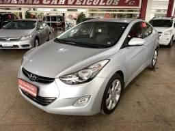 Hyundai Elantra GLS automatico