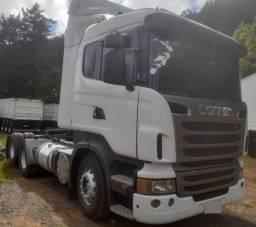 Scania R400 2014