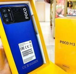 Xiaomi Poco M3!! 64Gb a pronta entrega!!