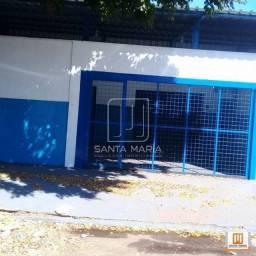 Salão/Galpão (salão - térreo) 1 dormitórios/suite