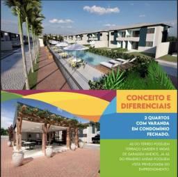 Título do anúncio: Casa para Venda em Maceió, Santos Dumont, 2 dormitórios, 1 banheiro, 1 vaga