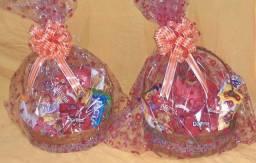 cestas chocolates