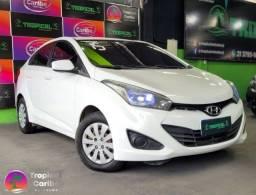 Título do anúncio: Hyundai HB20 S Comfort - 1.6 Plus Flex - Branco - 2015