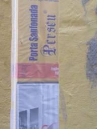 Vendo porta sanfonada( nova)
