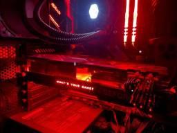 Galax 2060 super 8GB 1 click OC