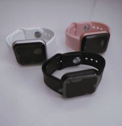 Lindo smartwatch apenas 60 reais - com entrega grátis