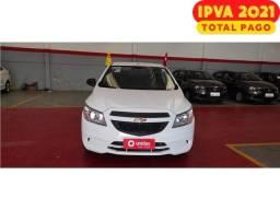 Chevrolet Onix 2018 1.0 mpfi joy 8v flex 4p manual