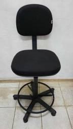 Título do anúncio: Cadeira Alta para Portaria ou Caixa