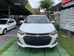 Título do anúncio: Gm Chevrolet Onix Turbo Ltz